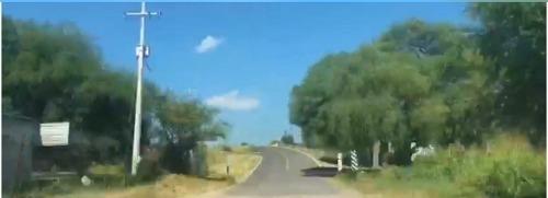 terreno - ferroparque - pedro escobedo