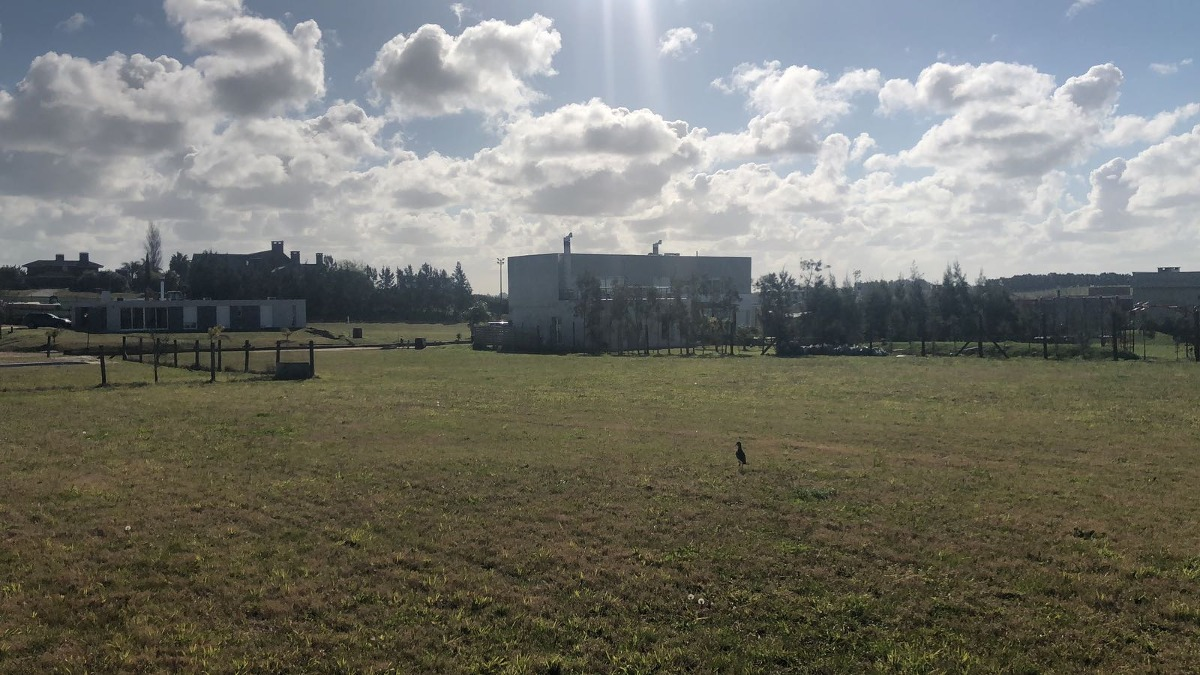 terreno financiado canelones - colinas de carrasco lote m10