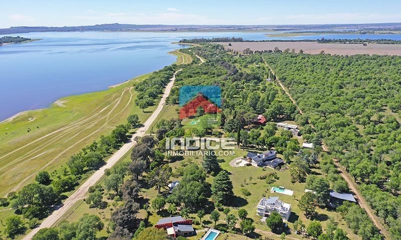 terreno financiado san javier del lago - córdoba