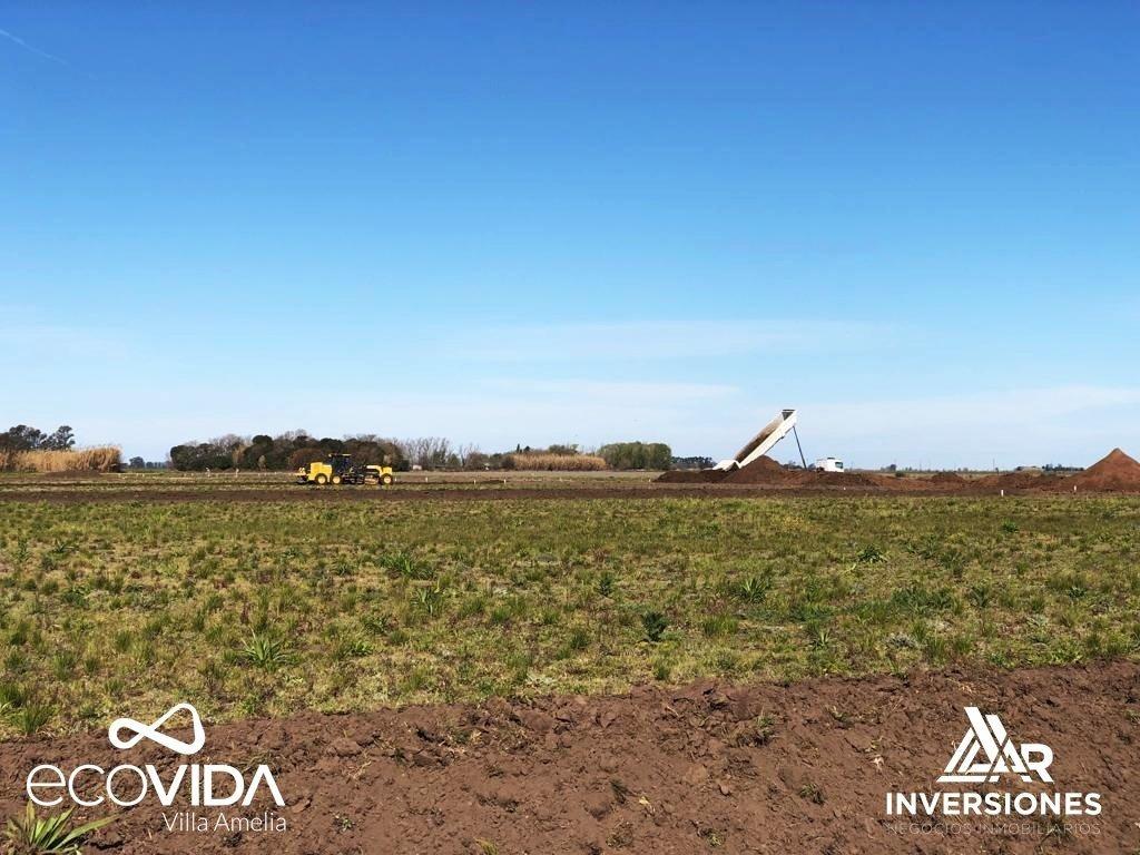 terreno financiado - villa amelia - ecovida