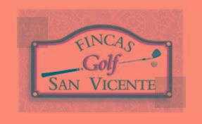 terreno - fincas de san vicente golf
