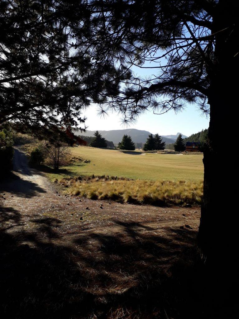 terreno fraccion  en venta ubicado en chapelco golf, san martin de los andes