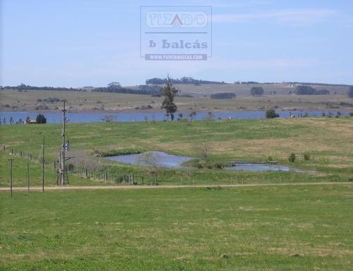 terreno fraccion  en venta ubicado en laguna del sauce, punta del este
