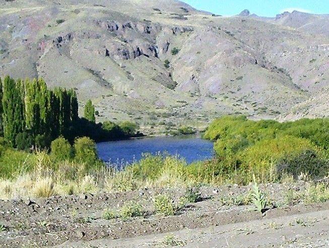 terreno fraccion  en venta ubicado en río limay, bariloche