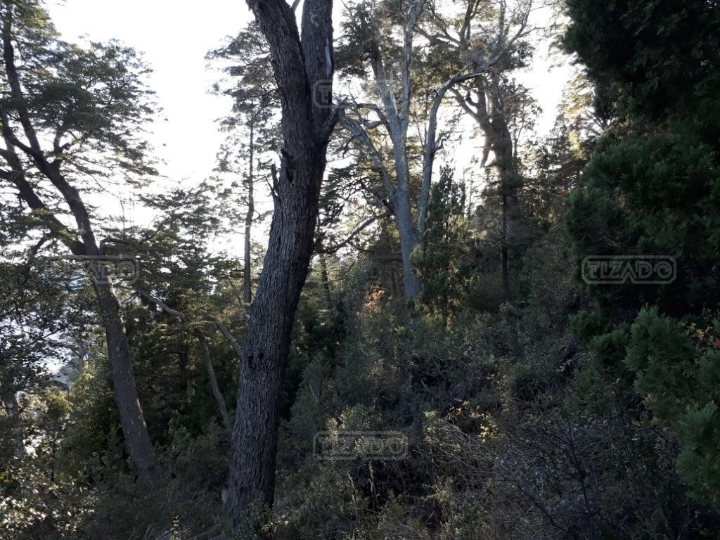 terreno fraccion  en venta ubicado en villa lago gutierrez, bariloche