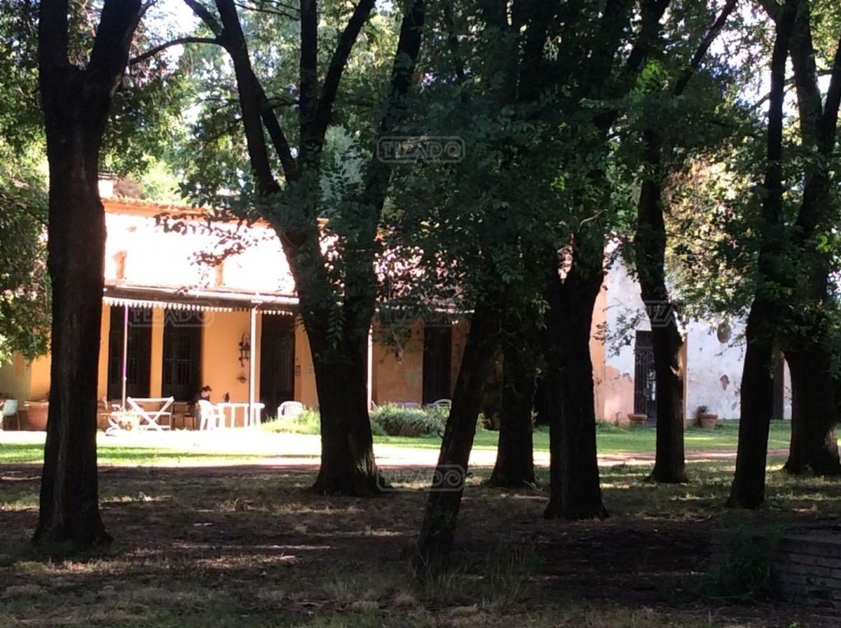 terreno fraccion  en venta ubicado en villa rosa, pilar y alrededores