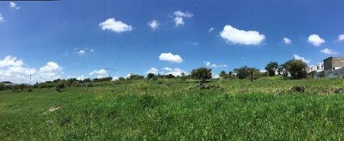 terreno - fraccionamiento paraíso country club