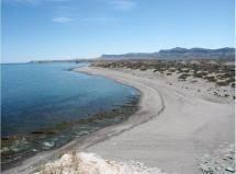 terreno frente a la playa muy economico