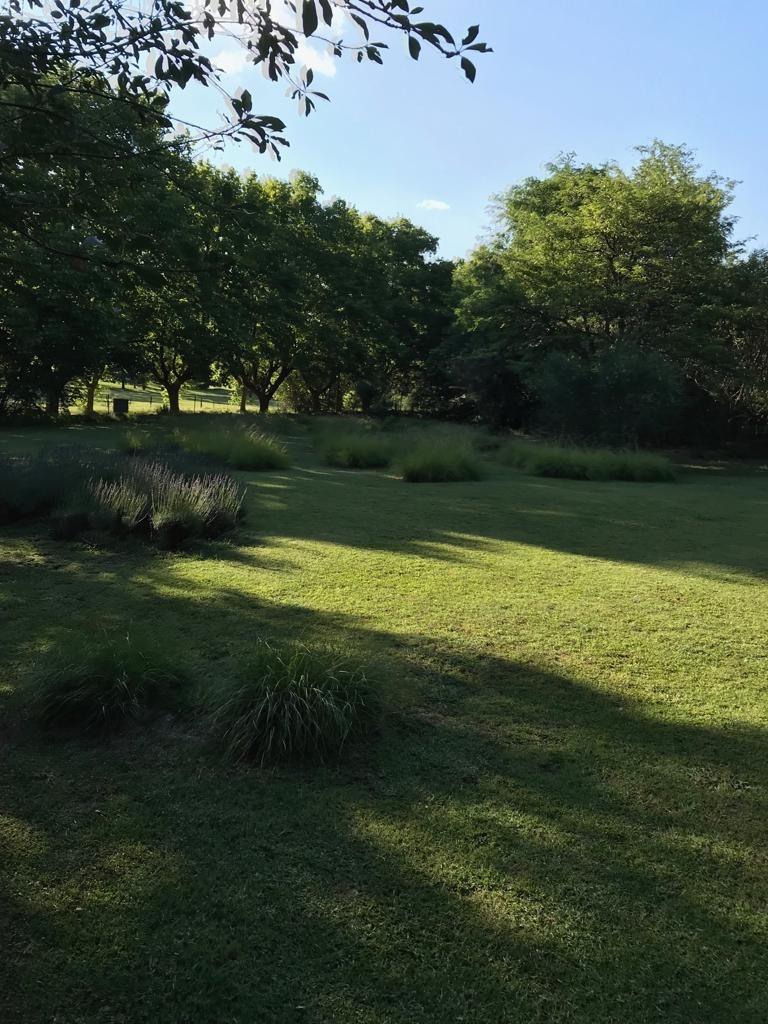 terreno frente al golf único escritura