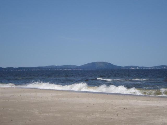 terreno frente al mar balneario argentino  ref y 202