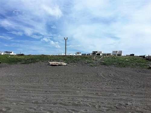 terreno frente al mar en la riviera veracruzana