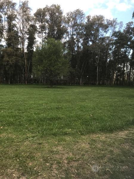 terreno - general rodriguez