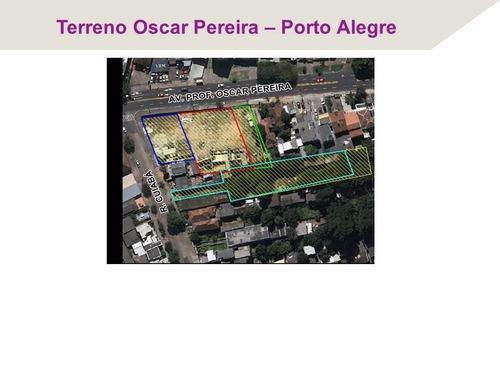 terreno - gloria - ref: 209564 - v-209564