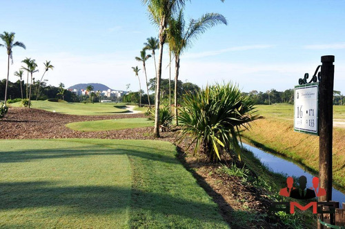 terreno golf club à venda, riviera de são lourenço. - te0241