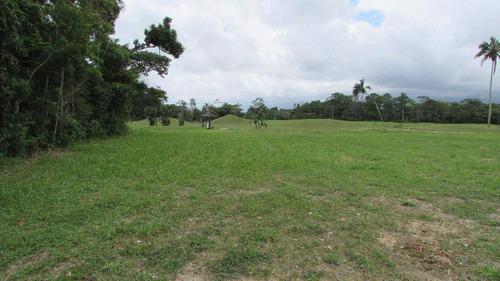 terreno golfe - riviera de são lourenço - te0062