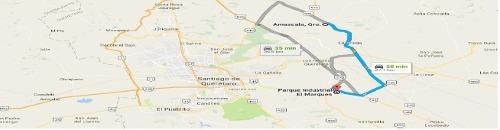 terreno gran oportunidad  por la ubicación cercana con los mejores parques indus