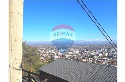 terreno gran vista carlos paz 810 mts c/proyecto