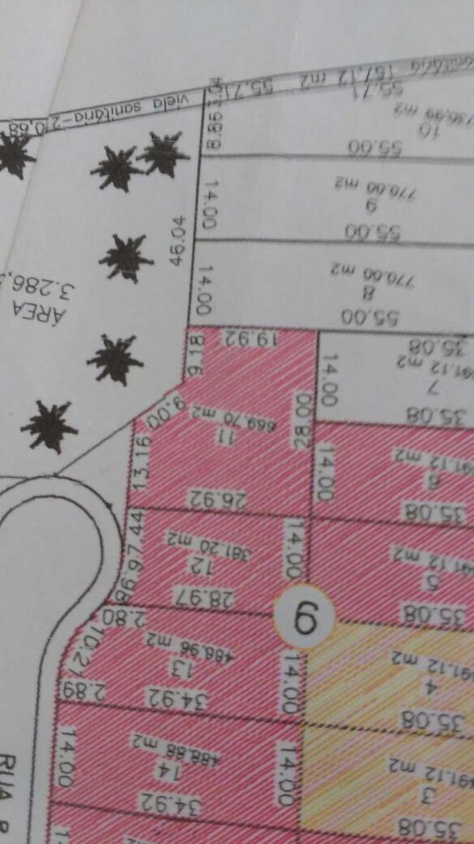 terreno grande em condomínio fechado em mogi mirim - sp