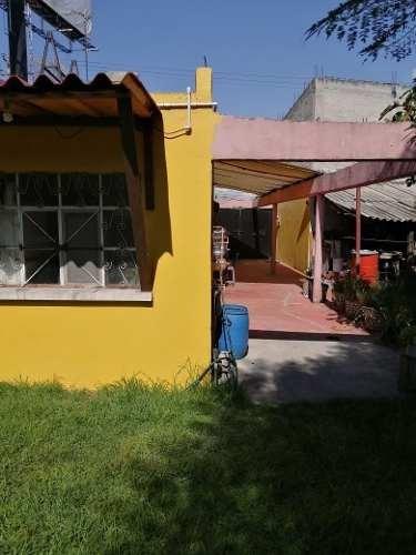 terreno grande en san cristobal centro ecatepec