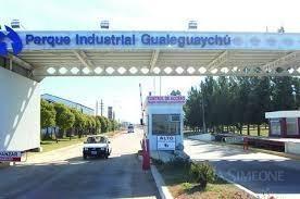 terreno - gualeguaychu