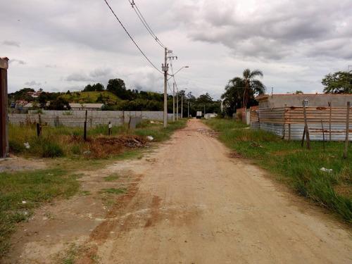 terreno  guanabara  mogi das cruzes-guararema 330m² - 45 mil