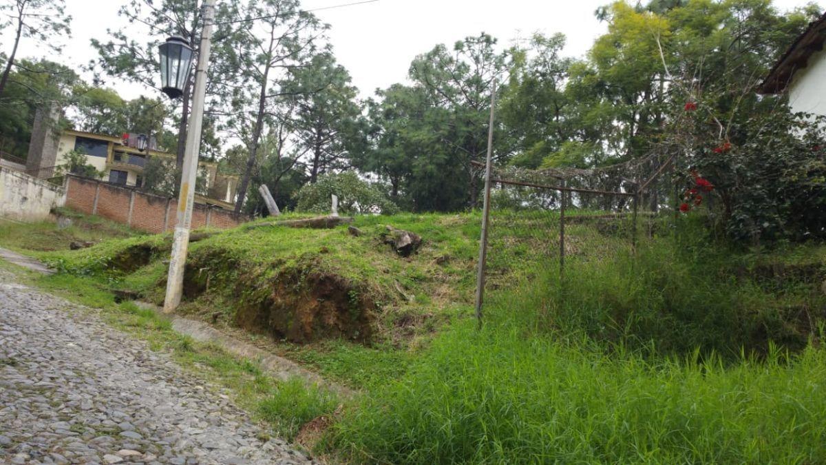 terreno habitacional