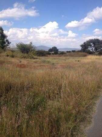 terreno habitacional campestre. las taponas, huimilpan. rtv161028-ls