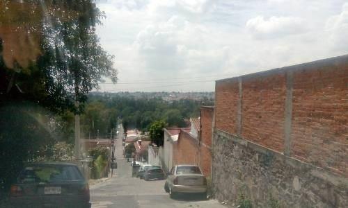 terreno habitacional en calacoaya