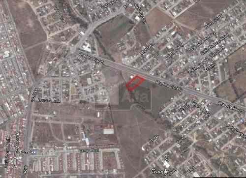 terreno habitacional en renta en las torrecillas, morelia, michoacán