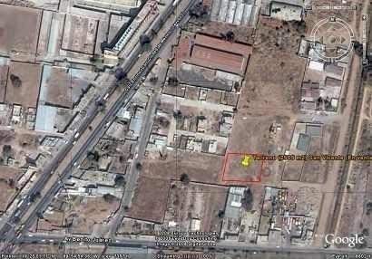 terreno habitacional en san vicente chicoloapan