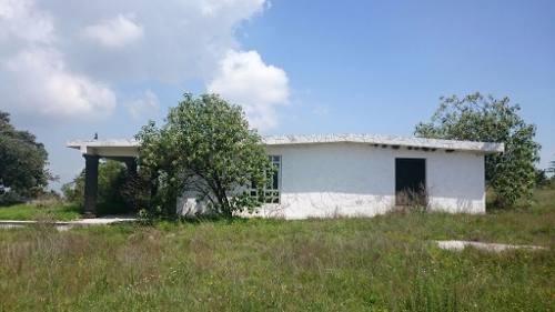 terreno habitacional en venta.