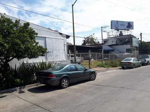 terreno habitacional en venta en 2001 en guadalajara