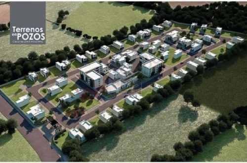 terreno habitacional en venta en alta vida, san luis potosí, san luis potosí