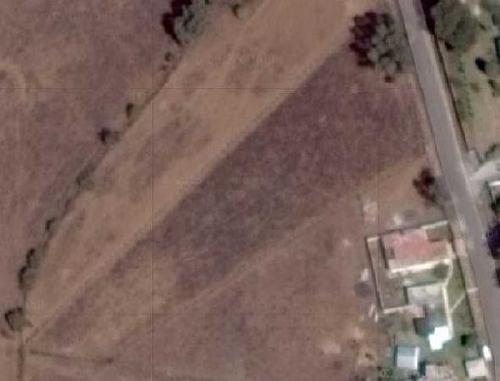 terreno habitacional en venta en atécuaro, morelia, michoacán