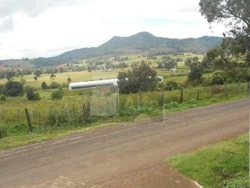 terreno habitacional en venta en atécuaro, morelia, michoacan