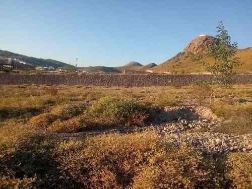 terreno habitacional en venta en bosque real, chihuahua, chihuahua