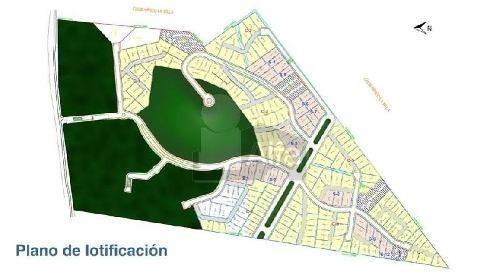 terreno habitacional en venta en bosques de valle alto 1er. sector, monterrey, nuevo león