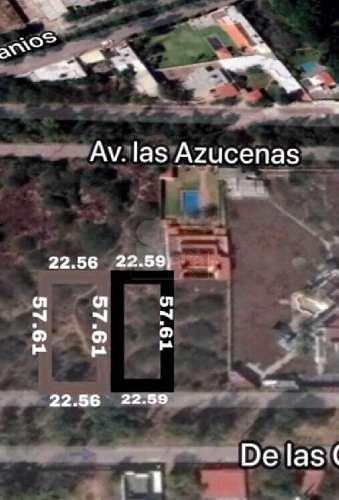 terreno habitacional en venta en bosques la florida, san luis potosí, san luis potosí