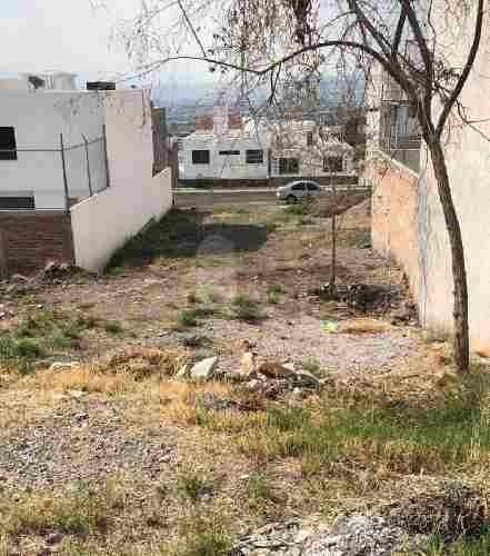 terreno habitacional en venta en colinas del cimatario, querétaro, querétaro