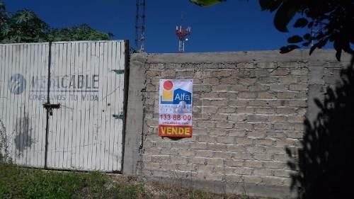 terreno habitacional en venta en el aguacate, tepic, nayarit