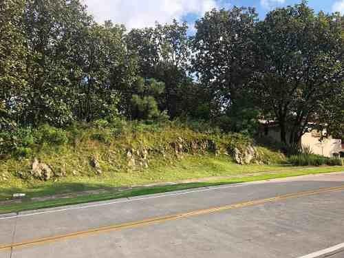 terreno habitacional en venta en el palomar en tlajomulco de zúñiga