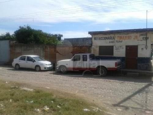 terreno habitacional en venta en el tacote, tecuala, nayarit