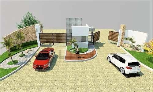 terreno habitacional en venta en ixchel, benito juárez, quintana roo