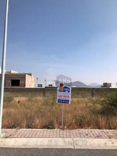 terreno habitacional en venta en juriquilla, querétaro, quer