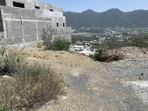 terreno habitacional en venta en la toscana, monterrey, nuevo león