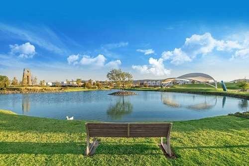 terreno habitacional en venta en la venta del astillero en zapopan