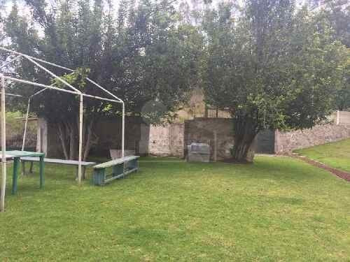 terreno habitacional en venta en loma del río, nicolás romero, méxico