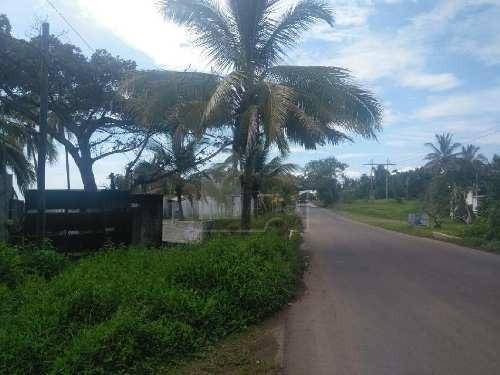 terreno habitacional en venta en playa de los cocos, san blas, nayarit