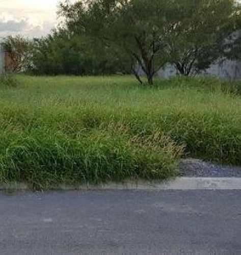 terreno habitacional en venta en portal de zuazua, general zuazua, nuevo león