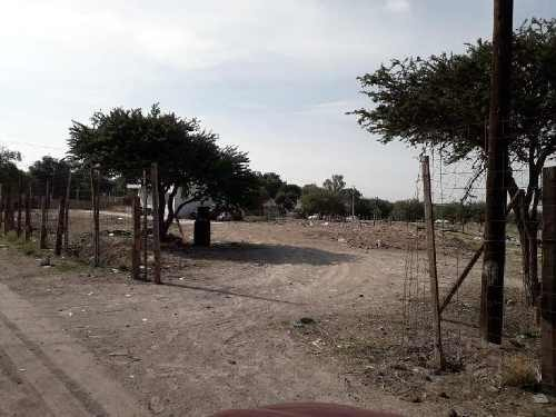 terreno habitacional en venta en pozos residencial, san luis potosí, san luis potosí